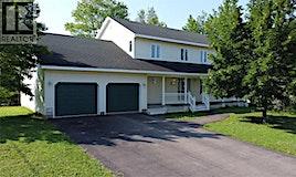 124 Crestwood Drive, Moncton, NB, E1C 9M8