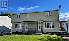 13-13-15 Ward Street, Moncton, NB, E1A 3J8