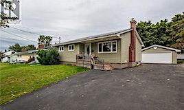 86 Mount Royal Boulevard, Moncton, NB, E1E 2V2