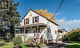 29 Second Avenue, Moncton, NB, E1C 7X9