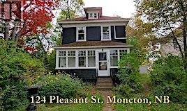 124 Pleasant Street, Moncton, NB, E1A 2V4