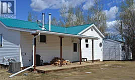 234A-855042 Range Road, Northern Lights, Countyof, AB, T0H 1E0