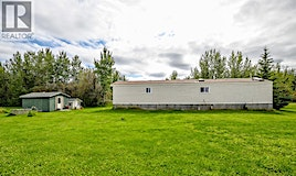 70561 Range Road 253, Northern Lights, Countyof, AB, T0H 0Y0
