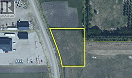 590 7th Avenue, Beaverlodge, AB, T0H 0C0