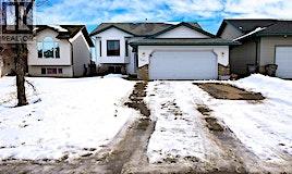 12405 Crystal Lake Drive, Grande Prairie, AB, T8X 1P1