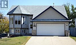 12117 Crystal Lake Drive, Grande Prairie, AB, T8X 1M8