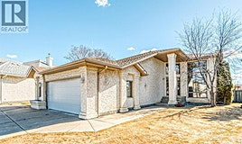 9105 Crystal Lake Drive, Grande Prairie, AB, T8X 1J3
