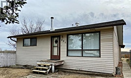 807 2 Avenue, Clear Hills County, AB, T0H 2A0