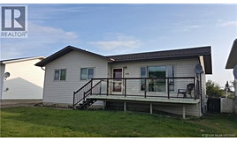8218 102, Peace River, AB, T8S 1N1