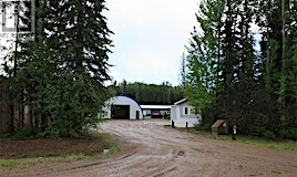 5 Home Route, Rainbow Lake, AB, T0H 2Y0