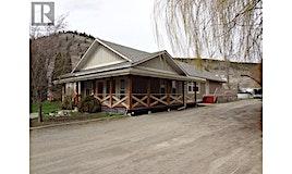 1301 Quilchena Avenue, Merritt, BC, V1K 1A4