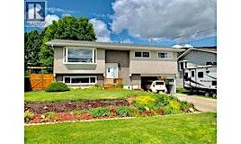 2233 Cleasby Street, Merritt, BC, V1K 1B8