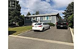1606 Napier Place, Kamloops, BC, V2B 7R9