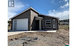 1580 Chestnut Avenue, Merritt, BC, V1K 1B8