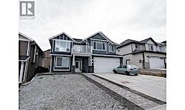 2189 Saddleback Drive, Kamloops, BC