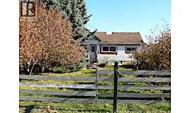 1400 Pine Street, Merritt, BC, V1K 1K5