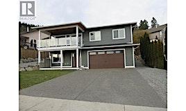 1741 Sunflower Avenue, Merritt, BC, V1K 1K4
