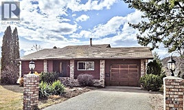1615 Griffin Terrace, Kamloops, BC, V2B 7R7