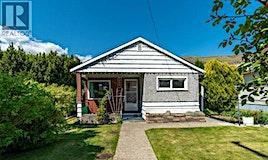 505 Bancroft Street, Ashcroft, BC, V0K 1A0