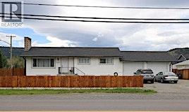1601 Blair Street Street, Merritt, BC, V1K 1B8