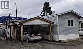 7-1401 Nicola Ave, Merritt, BC, V1K 1L8