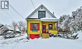 125 W St Paul Street W Street, Kamloops, BC