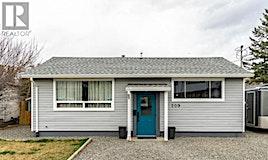 209 Fairview Ave Avenue, Kamloops, BC, V2B 1E8