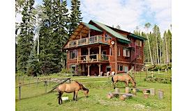 2476 Golden Donald Upper Road, Golden, BC, V0A 1H0
