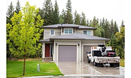 1319 Cherrywood Boulevard, Sparwood, BC, V0B 2G2