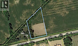 Lot 34 Concession 1 Road, Puslinch, ON, N0B 2J0