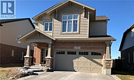 75 Riley Crescent, Centre Wellington, ON, N1M 0B9