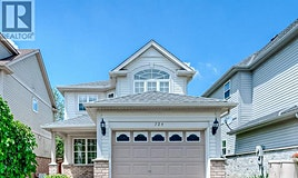 724 Brookmill Place, Waterloo, ON, N2V 2P1
