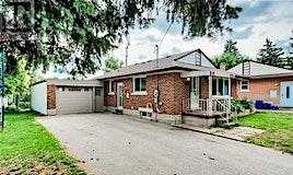 33 Metzloff Drive, Kitchener, ON, N2M 1Z1