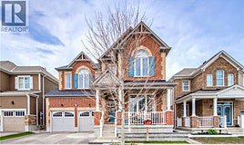 288 Falling Green Crescent, Kitchener, ON, N2R 0E9