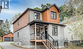 27 Bismark Avenue, Kitchener, ON, N2H 5S6