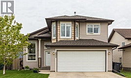1941 Parkside Point, Coaldale, AB, T1M 1R7