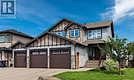 736 West Canyonview Close, Lethbridge, AB, T1K 5R9