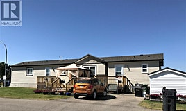502 Station Street, Coaldale, AB, T1M 0A9