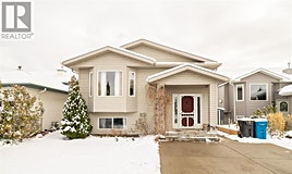 133 Blackfoot Circle West, Lethbridge, AB, T1K 7V6
