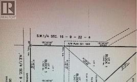 6 Hwy 3, Coalhurst AB, Lethbridge, AB, T0L 0V0