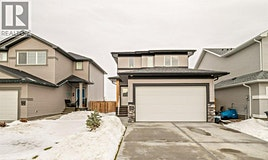 249 Crocus Terrace West, Lethbridge, AB, T1J 5B2