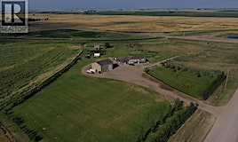 140A-171012 Twp Rd 140a Road, Taber, AB, T0K 2K0