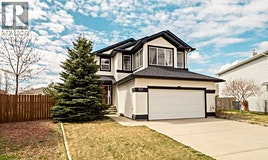 521 Squamish Lane, Lethbridge, AB, T1K 7Z9