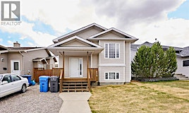 630 Blackfoot Terrace West, Lethbridge, AB, T1K 7X6