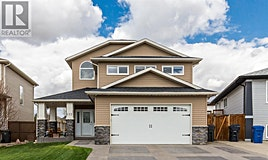115 Tartan Circle, Lethbridge, AB, T1J 4Z3