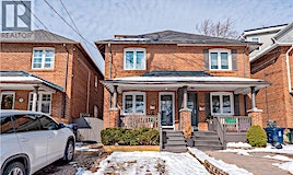 154 Fairlawn Avenue, Toronto, ON, M5M 1S8