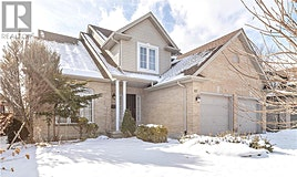 97 Mctaggart Court, London, ON, N5X 3L9