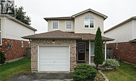 244 Ridgeview Place, London, ON, N5Y 5T8
