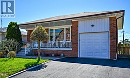 60 Lemonwood Drive, Toronto, ON, M9A 4L5