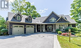 96 Heyden Avenue, Orillia, ON, L3V 6H1